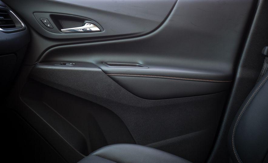 2018 Chevrolet Equinox - Slide 55