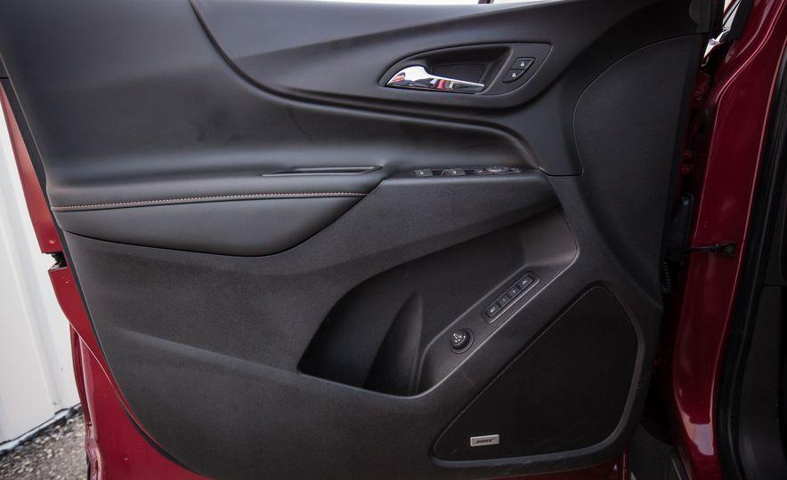 2018 Chevrolet Equinox - Slide 56