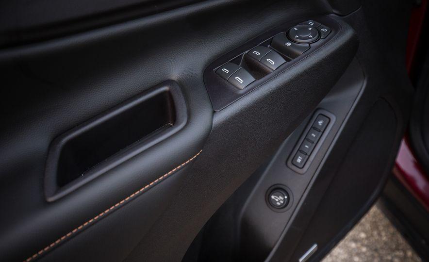 2018 Chevrolet Equinox - Slide 57