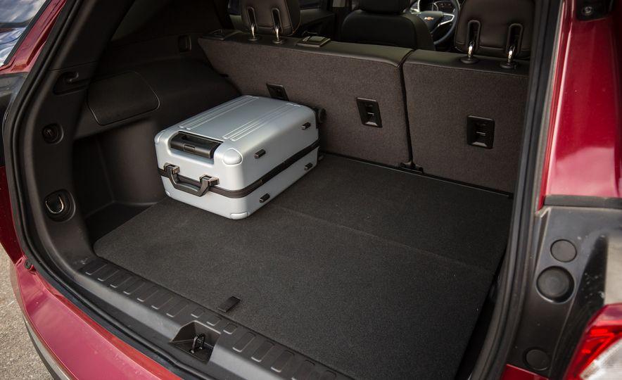 2018 Chevrolet Equinox - Slide 58
