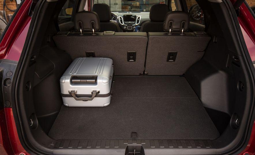 2018 Chevrolet Equinox - Slide 59