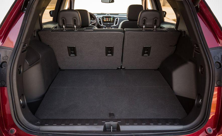 2018 Chevrolet Equinox - Slide 60