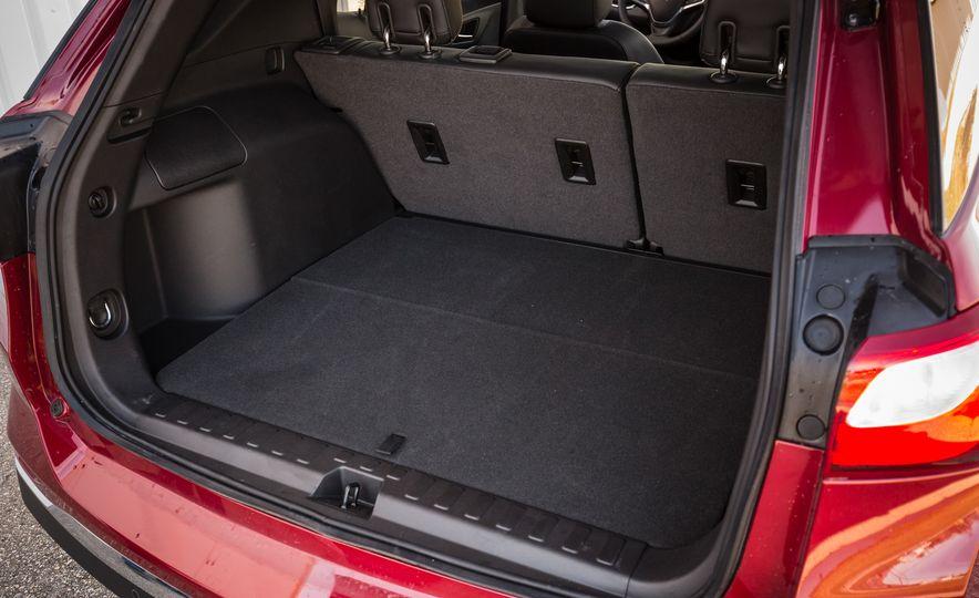2018 Chevrolet Equinox - Slide 61