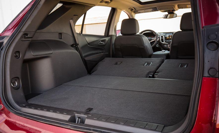 2018 Chevrolet Equinox - Slide 63