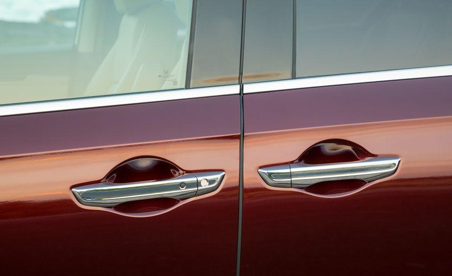 2018 Honda Odyssey - Slide 32