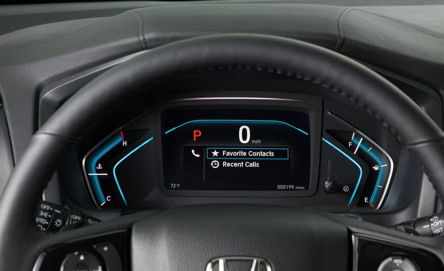 2018 Honda Odyssey - Slide 41