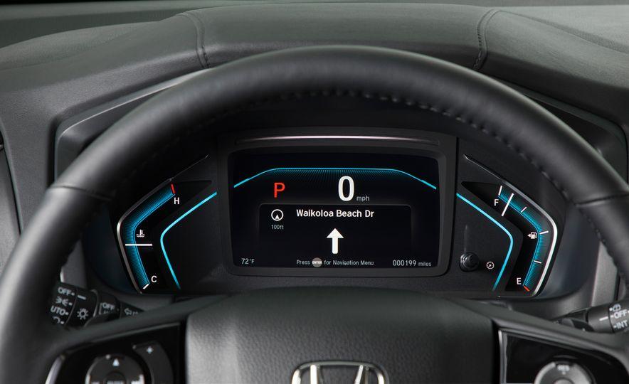 2018 Honda Odyssey - Slide 43