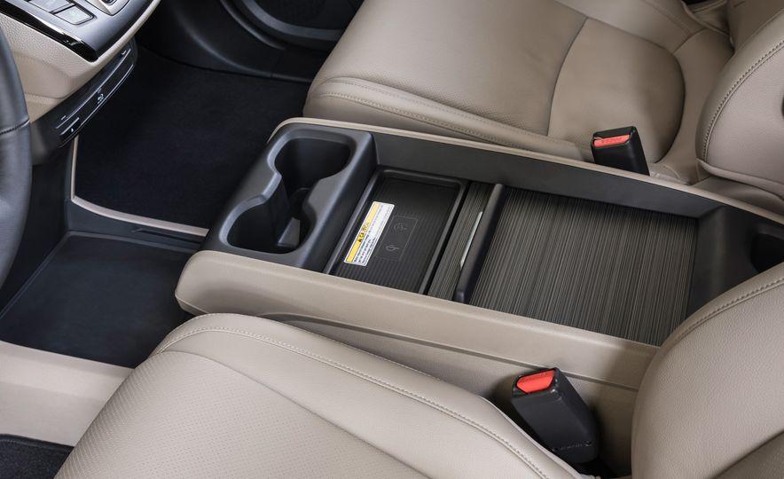2018 Honda Odyssey - Slide 50