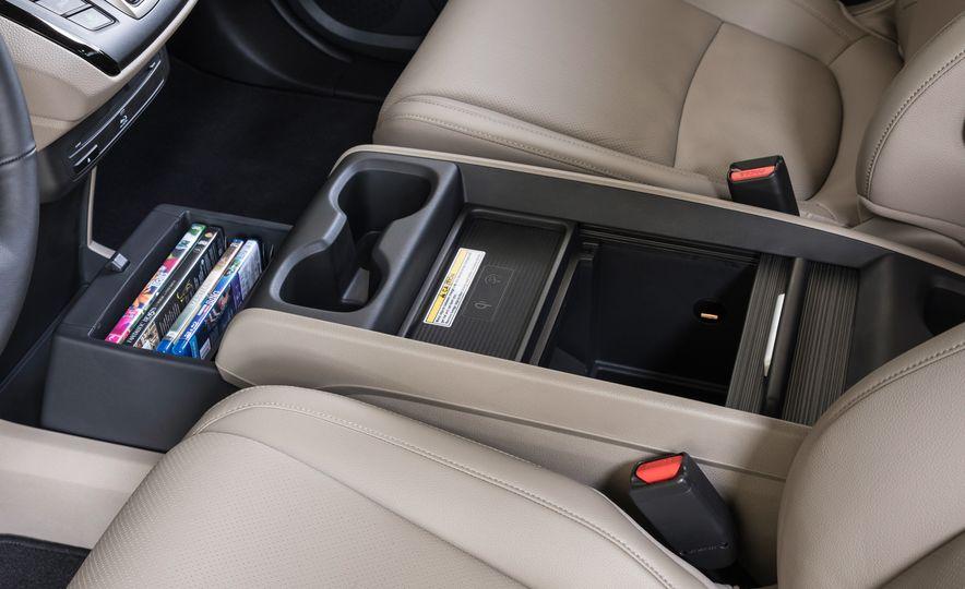 2018 Honda Odyssey - Slide 51