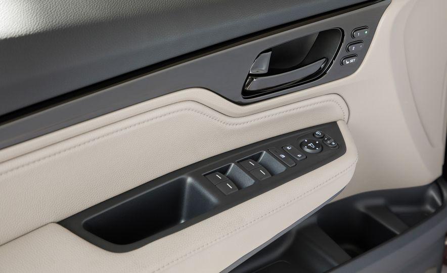 2018 Honda Odyssey - Slide 60