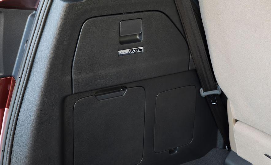 2018 Honda Odyssey - Slide 61