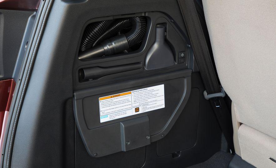 2018 Honda Odyssey - Slide 62