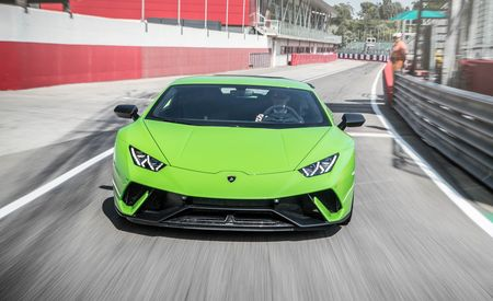 New Cars for 2018: Lamborghini – Car News