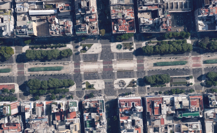 Wacky Ways: 7 of the World's Strangest Streets - Slide 4