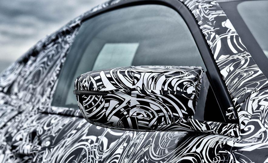 BMW M8 Villa d'Este concept - Slide 12