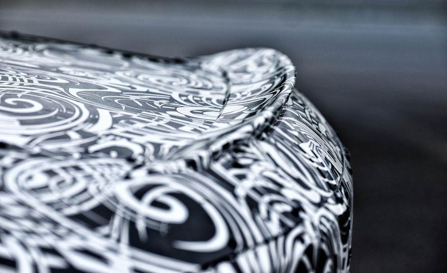 BMW M8 Villa d'Este concept - Slide 13