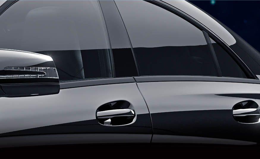 Mercedes-Benz CLA 180 Star Wars Edition - Slide 4