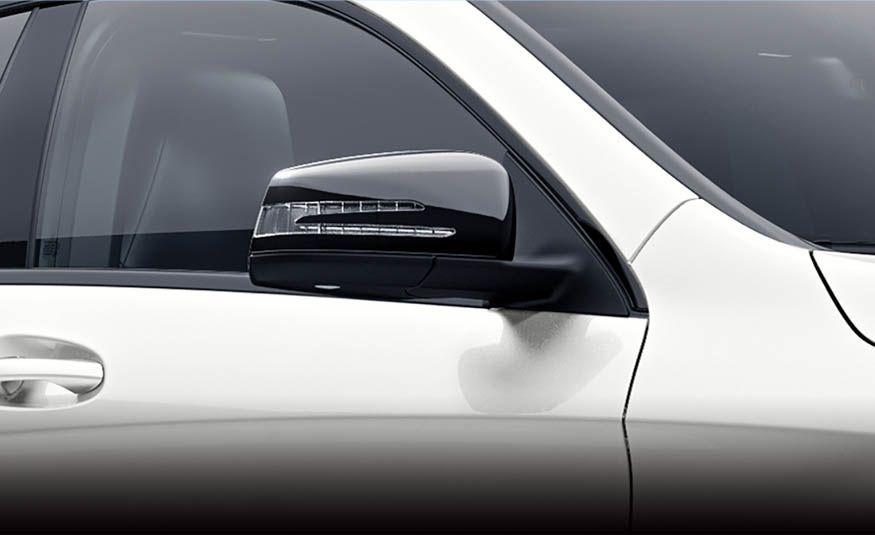Mercedes-Benz CLA 180 Star Wars Edition - Slide 9