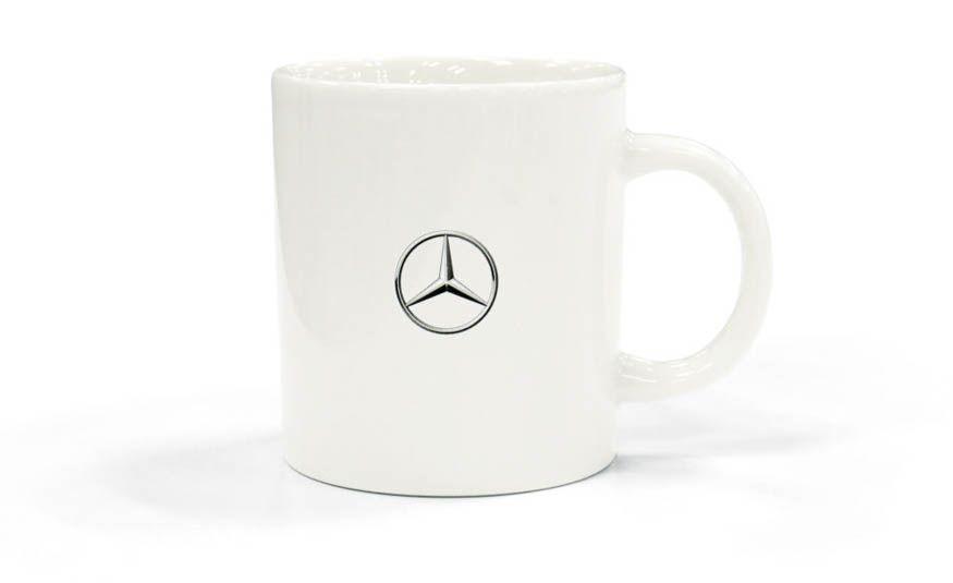 Mercedes-Benz CLA 180 Star Wars Edition - Slide 17