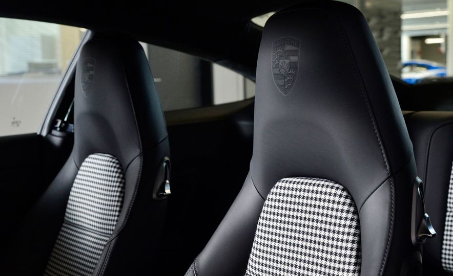 One Million Dreams: This Is the 1,000,000th Porsche 911 - Slide 9