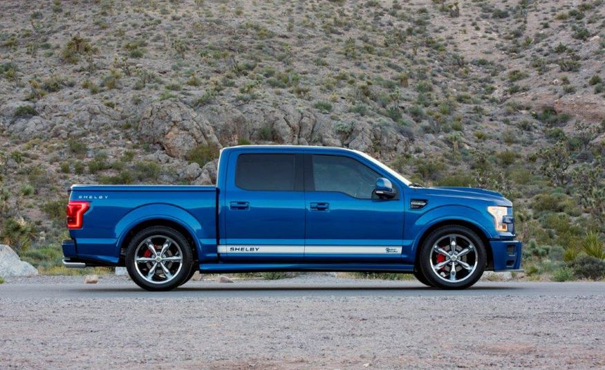 Shelby F150 Super Snake Pictures Photo Gallery Car And Driver