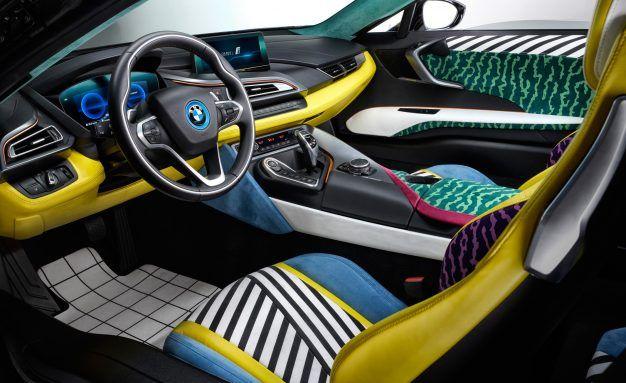 The BMW i8 Got the '80s-Tastic Paint Job It Always Deserved | News Bmw I Custom Paint on custom bmw m4 coupe, custom ferrari 458 italia, custom alfa romeo 4c, custom bmw m8, custom bmw x4, custom bmw z8, custom bmw i3, custom bmw i6, custom aston martin v12 vantage, custom bmw z4, custom bmw 8 series, custom bmw m1, custom porsche macan, custom bmw z3, custom bmw x5, custom bmw m3, custom bmw x1, custom bmw m6, custom bmw 4 series, custom bmw 3 series,