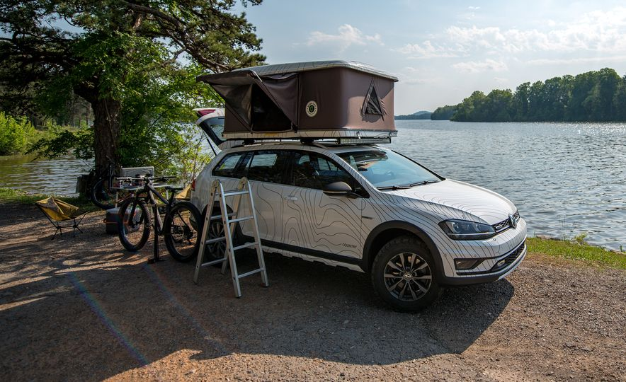 Euro Bash: Volkswagen Whips Together Five Distractingly Cool Concepts - Slide 19