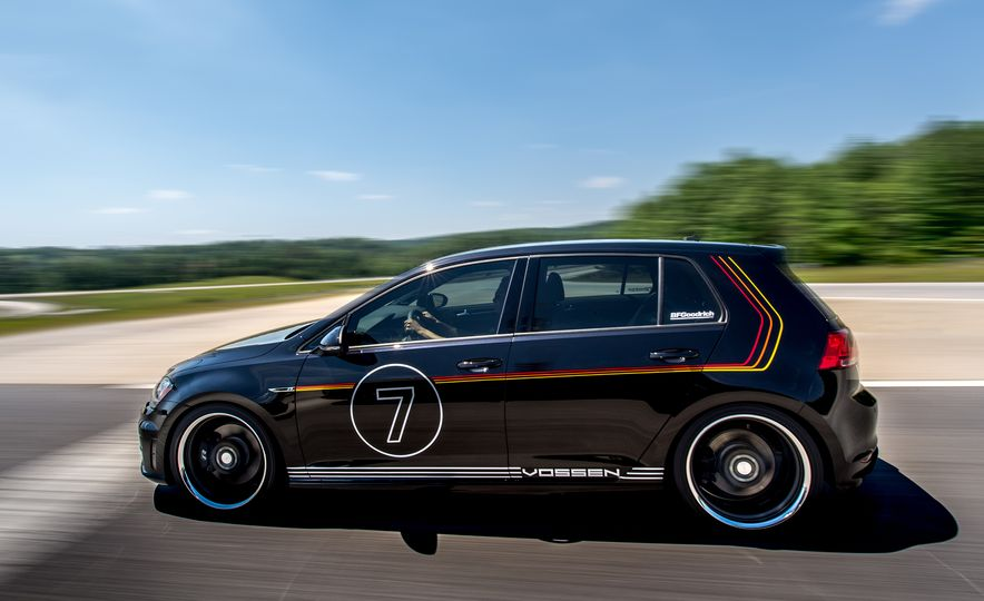 Euro Bash: Volkswagen Whips Together Five Distractingly Cool Concepts - Slide 14
