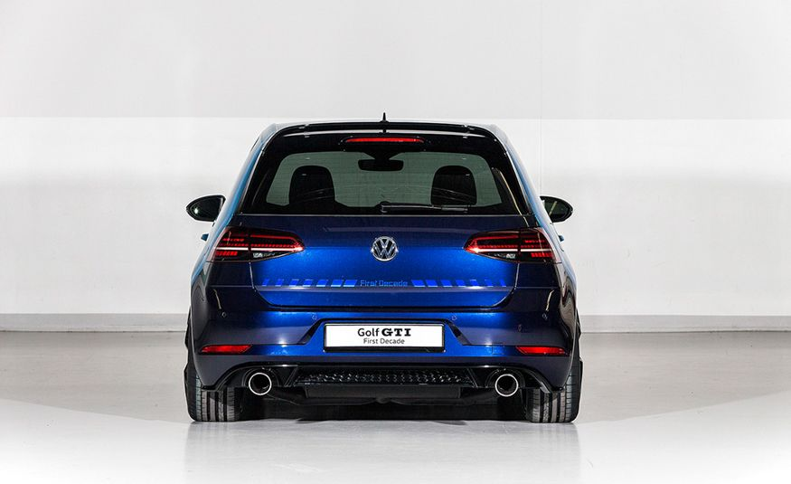 Wörthersee Sauce: Volkswagen Shows Off Hybrid, All-Wheel-Drive GTI at Annual Car Meet - Slide 5