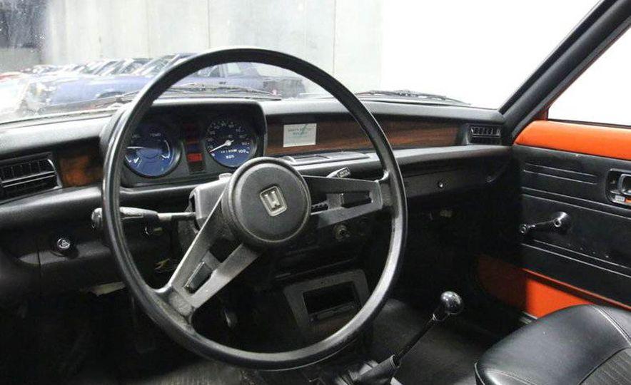 1976 Honda Civic For Sale, Spirit of '76 - Slide 12