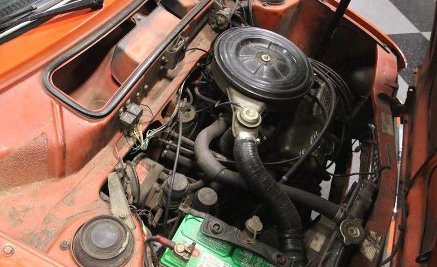 1976 Honda Civic For Sale, Spirit of '76 - Slide 13