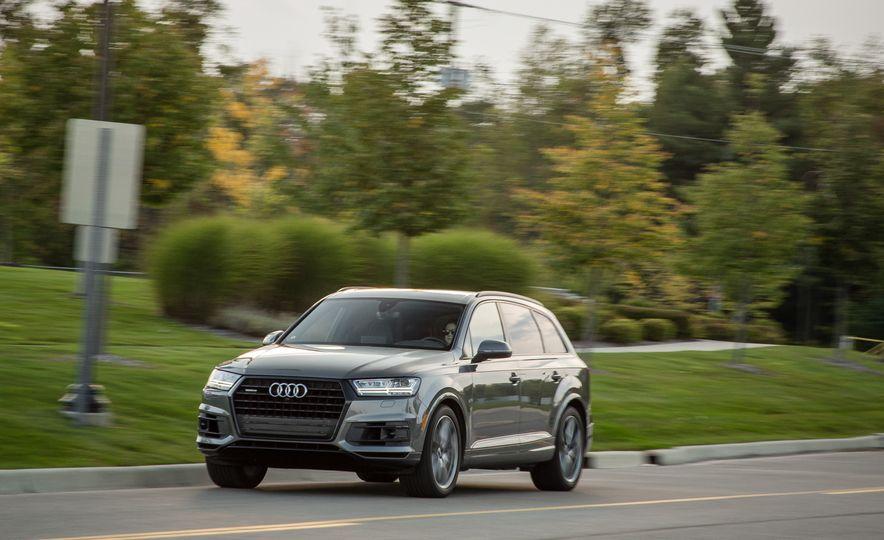 2017 Audi Q7 - Slide 34
