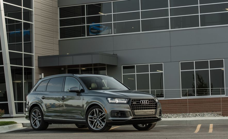 2017 Audi Q7 - Slide 44