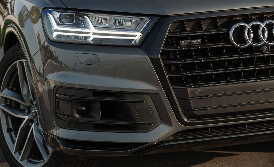 2017 Audi Q7 - Slide 52
