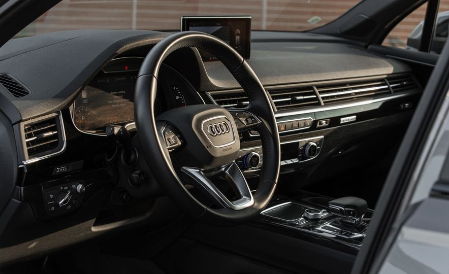 2017 Audi Q7 - Slide 64