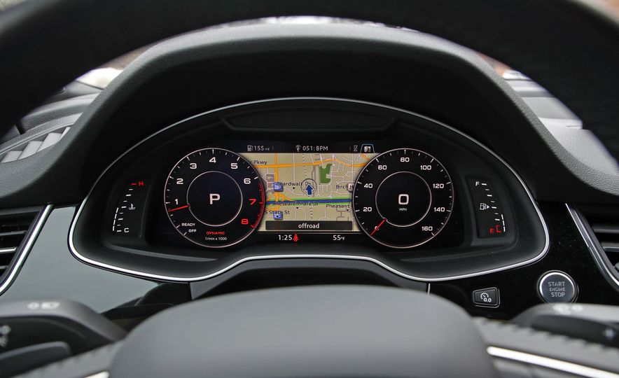 2017 Audi Q7 - Slide 24