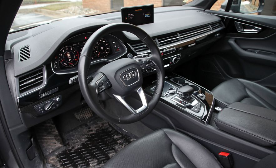 2017 Audi Q7 - Slide 23