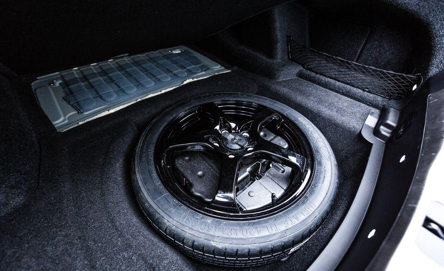 2017 Cadillac CT6 - Slide 59