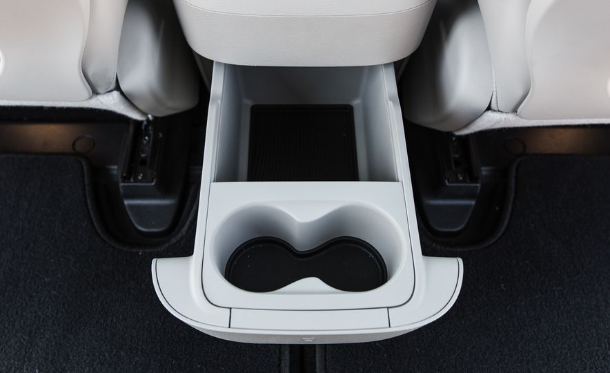 2017 Chrysler Pacifica - Slide 81