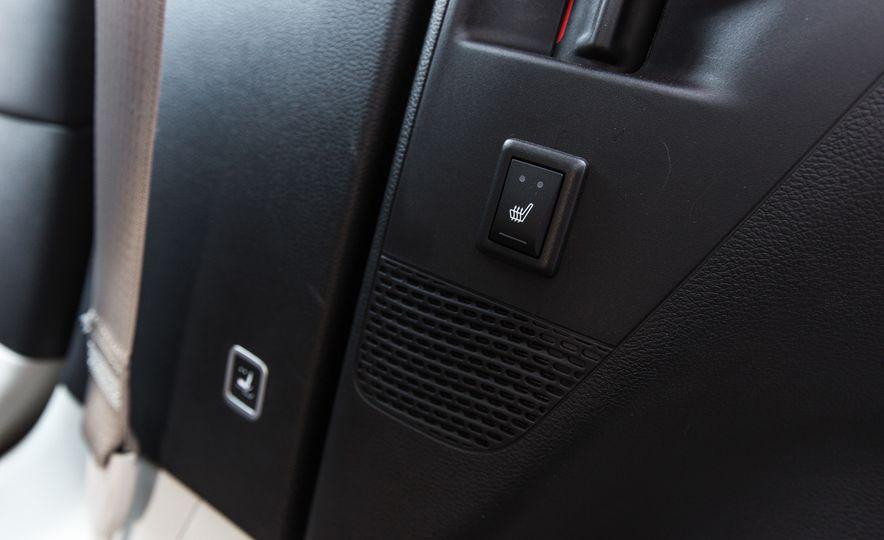 2017 Chrysler Pacifica - Slide 84