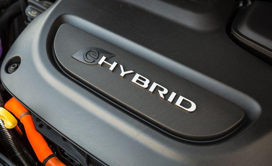 2017 Chrysler Pacifica - Slide 122