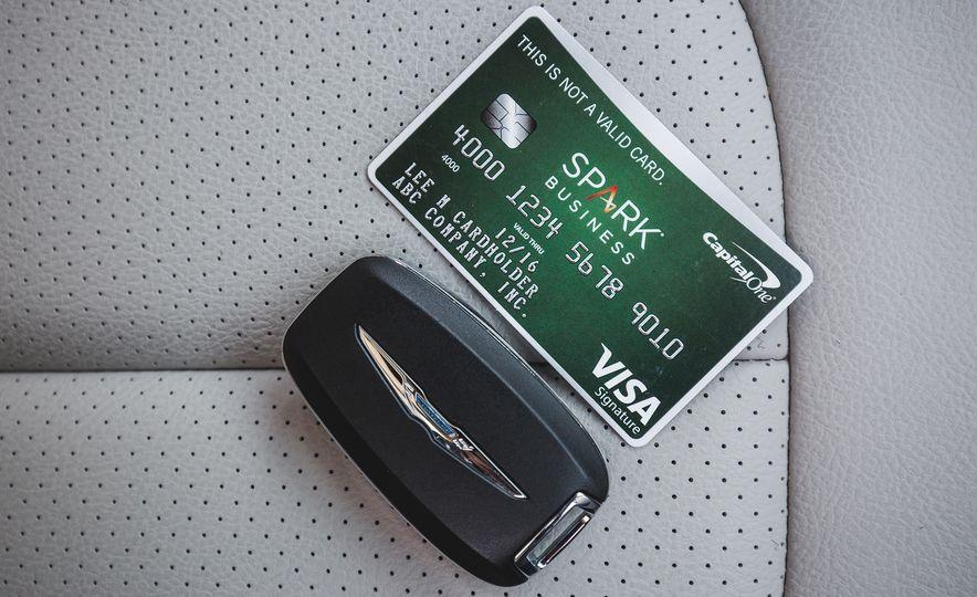 2017 Chrysler Pacifica - Slide 98