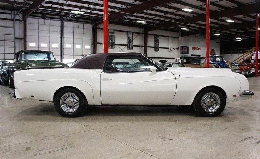 The Spirit of '76: The Custom Cloud Was an Ersatz Rolls-Royce Out of Florida - Slide 6