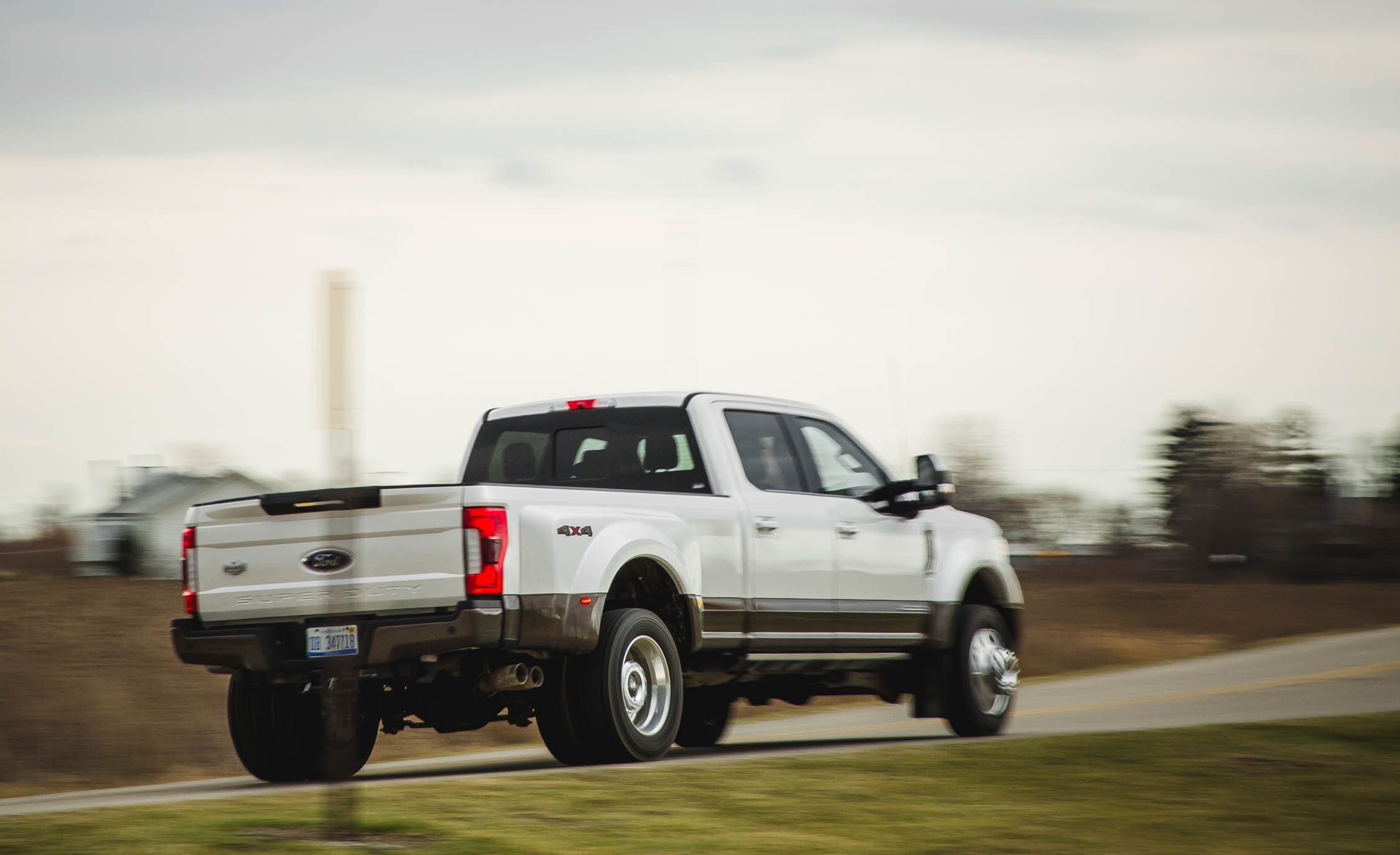 2019 Ford F-450 Super Duty Reviews | Ford F-450 Super Duty Price, Photos,  and Specs | Car and Driver