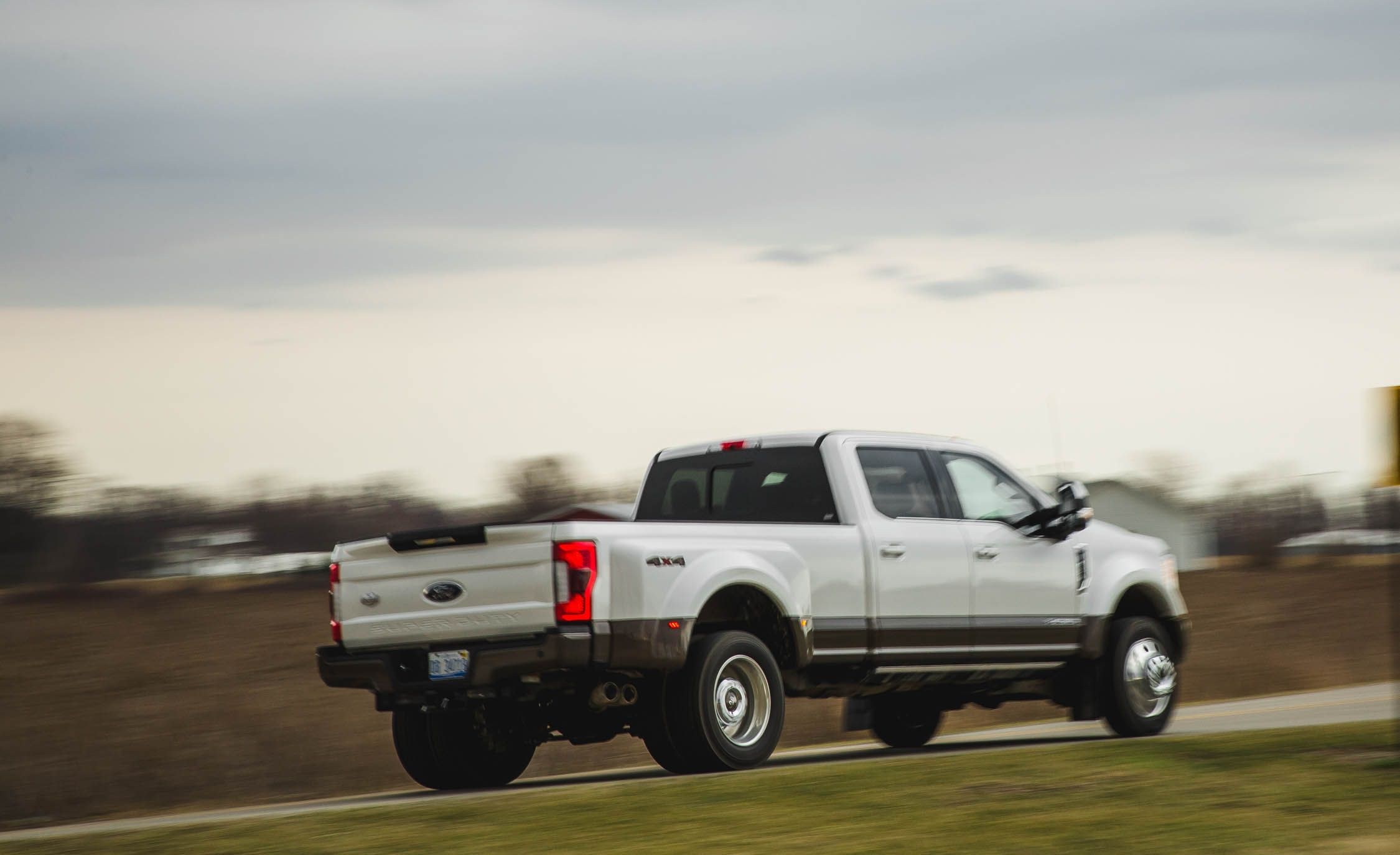 2019 Ford F 450 Super Duty Reviews Price Photos And Specs Car Driver