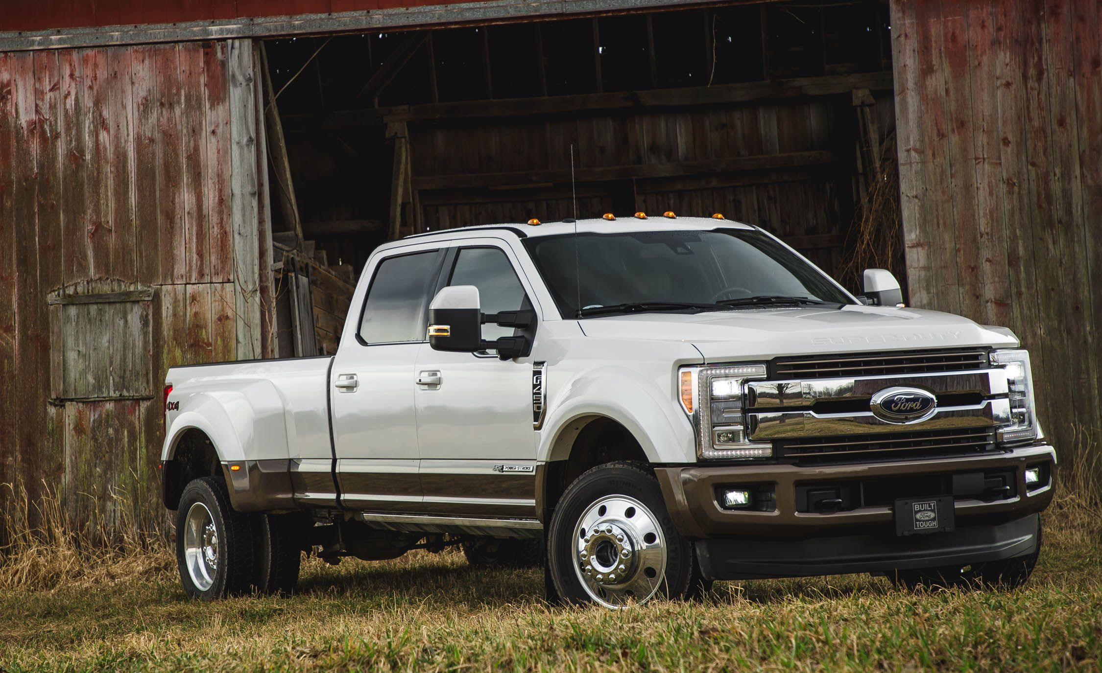 Ford f 450 super duty reviews ford f 450 super duty price photos and specs car and driver