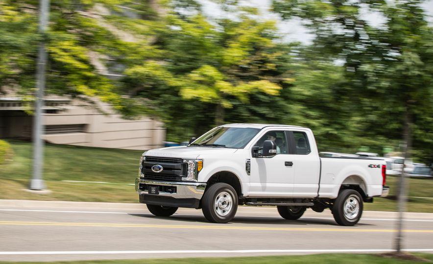 2017 Ford F-series Super Duty - Slide 135