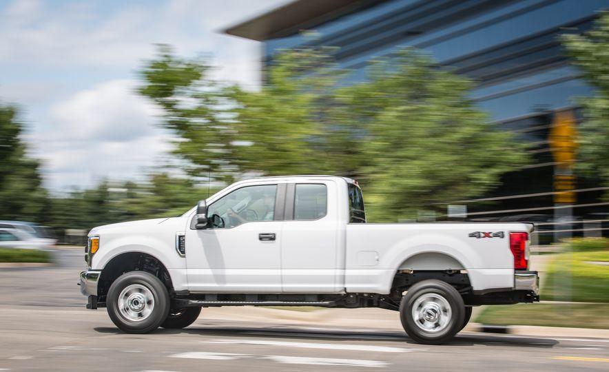 2017 Ford F-series Super Duty - Slide 136