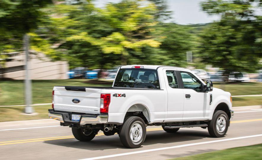 2017 Ford F-series Super Duty - Slide 137