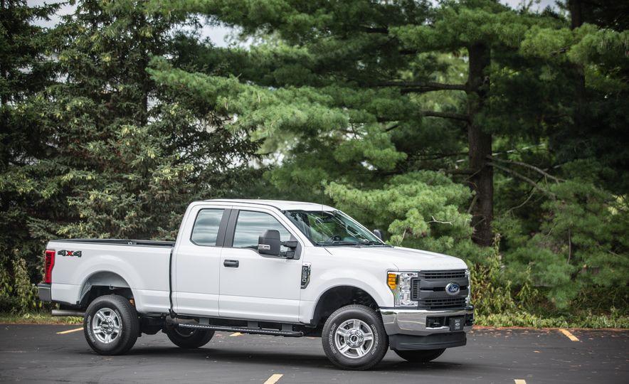 2017 Ford F-series Super Duty - Slide 139